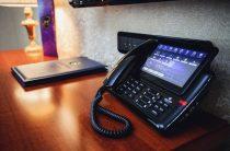 Телефон в гостиничном номере. Зачем он нужен?
