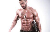 Дека – выносливость, мышцы и сила