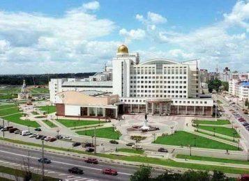 Недвижимость в Томске. Лучшие районы