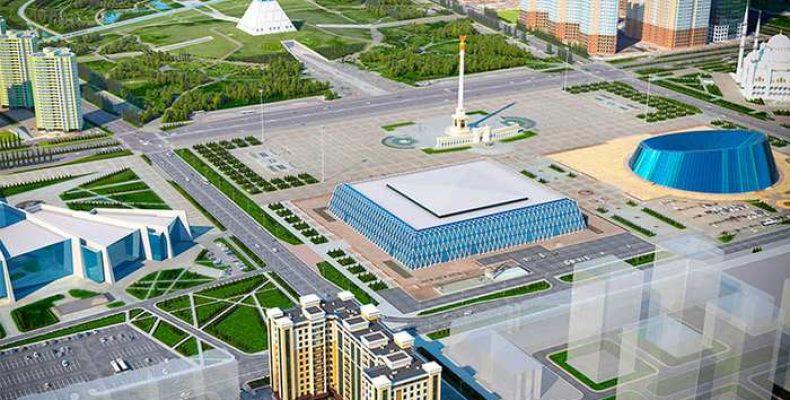 Elite Market group пример надежности строительной компании в Казахстане