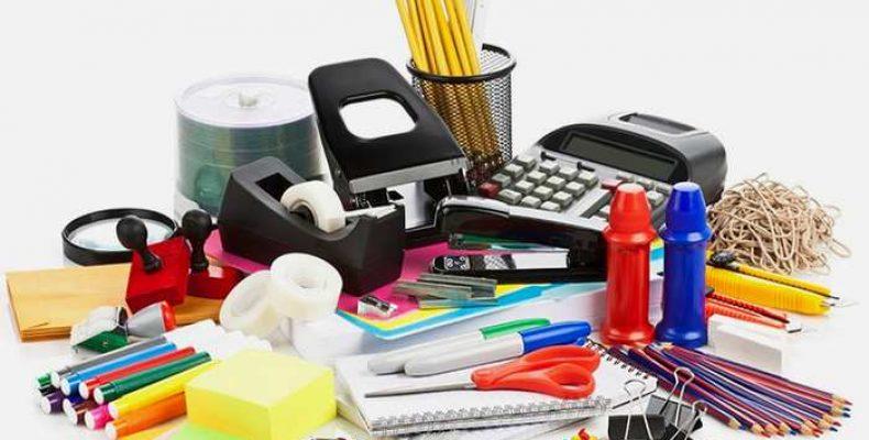 Как сократить расходы на закупку канцтоваров для офиса