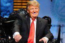 Дональд Трамп. Президент из бизнеса или итоги выборов в США