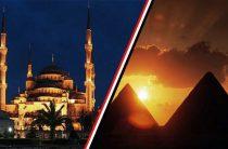 В Турцию или в Египет на отдых?