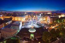 Едем в Киев: с чего начать? и куда пойти?