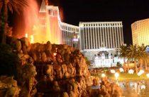 Онлайн казино из Лас-Вегаса прямо у Вас дома