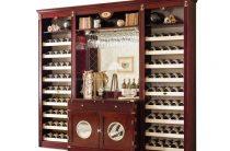 Как выбрать винный шкаф?