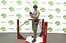 Обзор VR-Combat — новейший аппарат виртуальной реальности