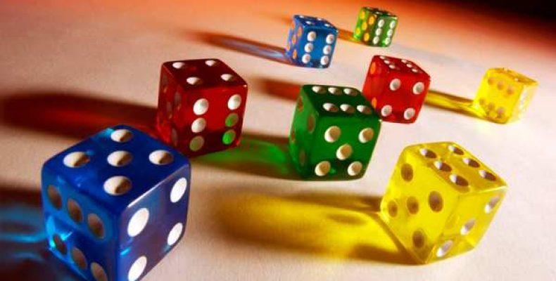 Причины успеха игр от онлайн казино Вулкан 24