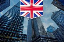 Реестр компаний Великобритании