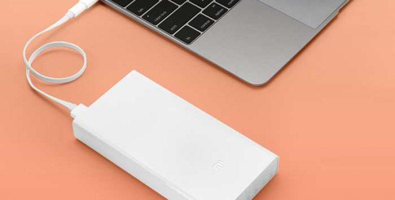 Xiaomi Power Bank — мощные аккумуляторы по хорошей цене.