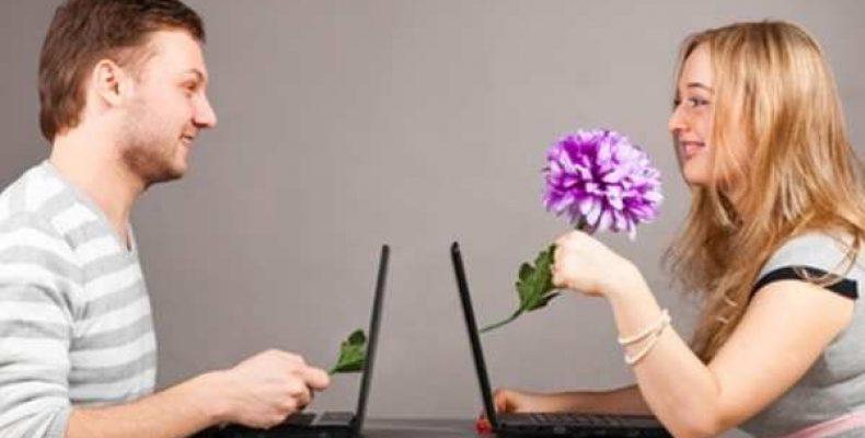 Как и где успешно познакомиться в интернете?